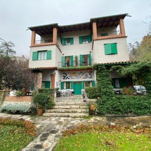 archimedes - mit mir sein - Villa Gruber/ Duino