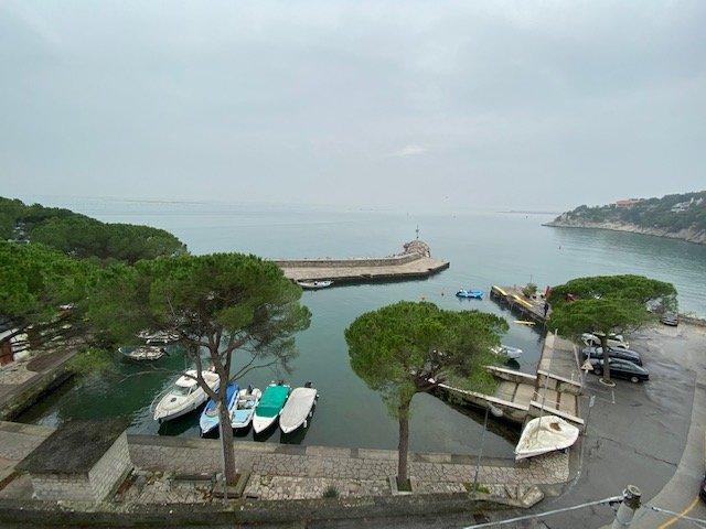 view Hafen